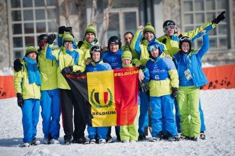 Special Olympics 2